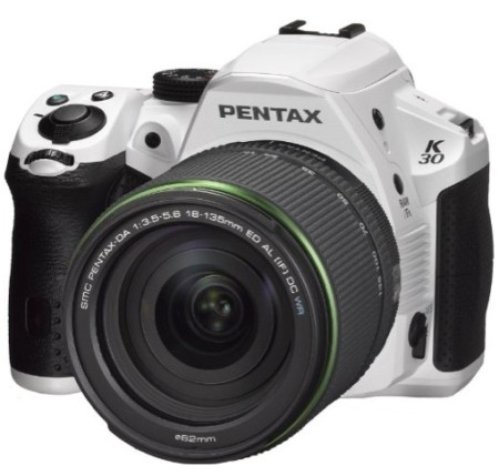 pentaxk30