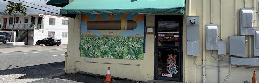tobaksbutik